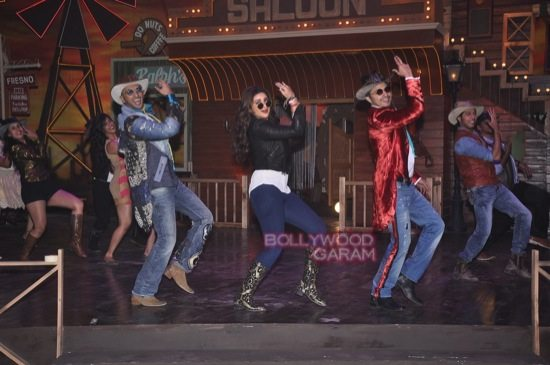 Kill Dil song launch_Parineeti_ranveer singh-0