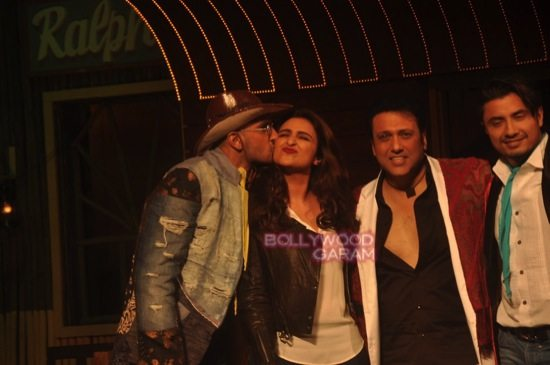 Kill Dil song launch_Parineeti_ranveer singh-12