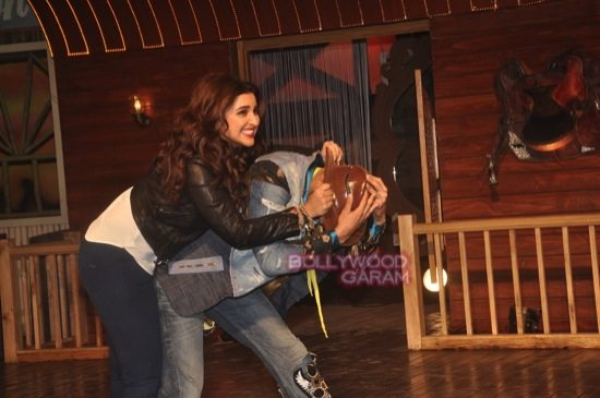 Kill Dil song launch_Parineeti_ranveer singh-14