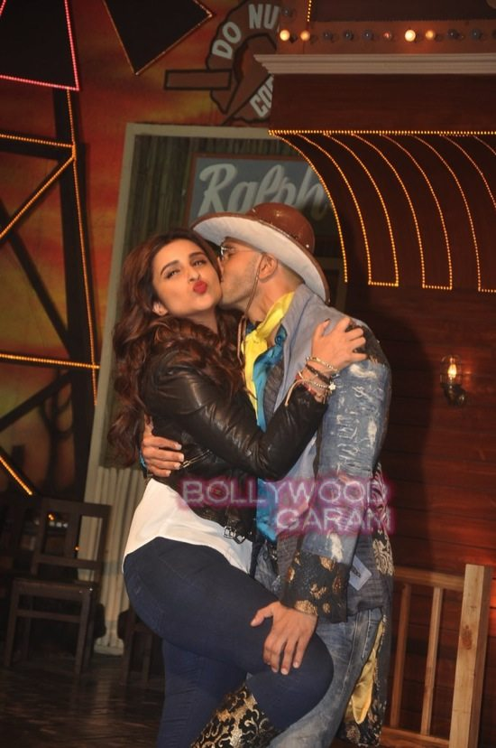 Kill Dil song launch_Parineeti_ranveer singh-15