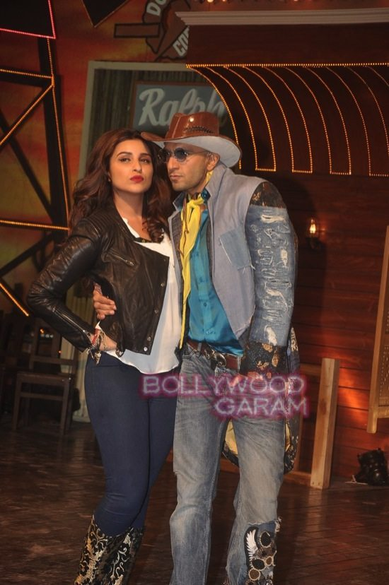 Kill Dil song launch_Parineeti_ranveer singh-16