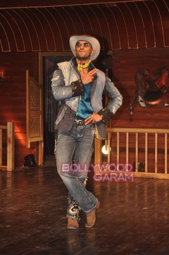 Kill Dil song launch_Parineeti_ranveer singh-17