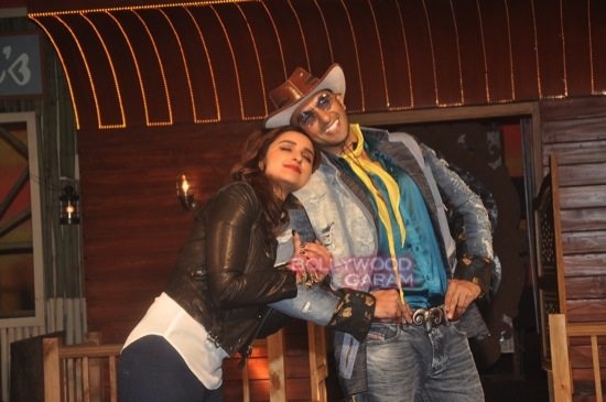 Kill Dil song launch_Parineeti_ranveer singh-18