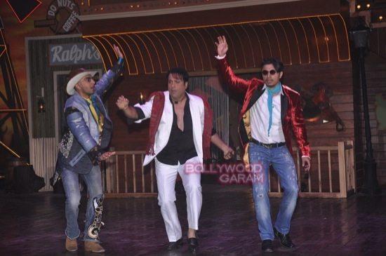 Kill Dil song launch_Parineeti_ranveer singh-2