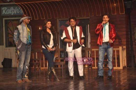 Kill Dil song launch_Parineeti_ranveer singh-3