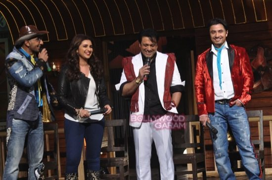 Kill Dil song launch_Parineeti_ranveer singh-4