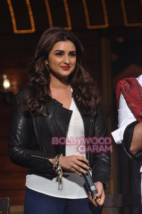 Kill Dil song launch_Parineeti_ranveer singh-5