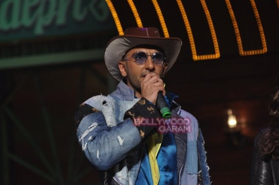 Kill Dil song launch_Parineeti_ranveer singh-7