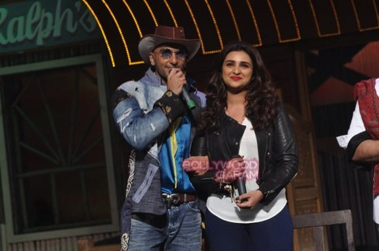 Kill Dil song launch_Parineeti_ranveer singh-8