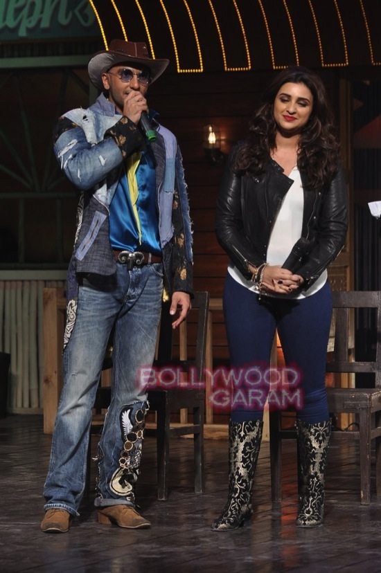 Kill Dil song launch_Parineeti_ranveer singh-9