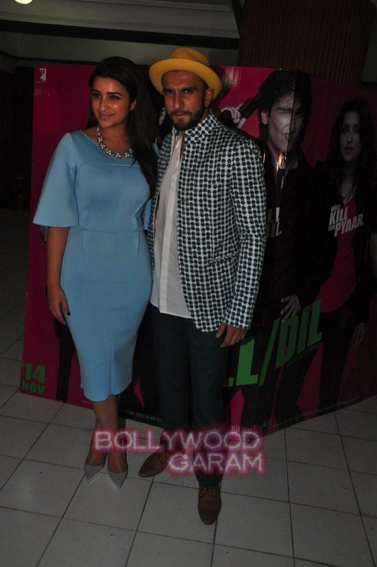 Kill dill special screening_Parineeti Chopra and Ranveer S-27