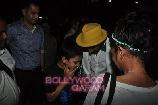 Kill dill special screening_Parineeti Chopra and Ranveer S-6