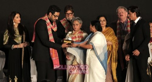 Kolkata international film festival_amitabh and jaya bachchan-16