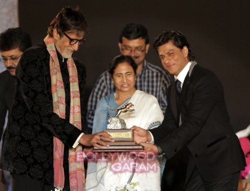 Kolkata international film festival_amitabh and jaya bachchan-2