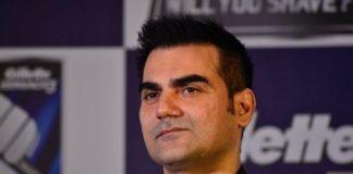 Arbaaz Khan finally confirms if he's single or not