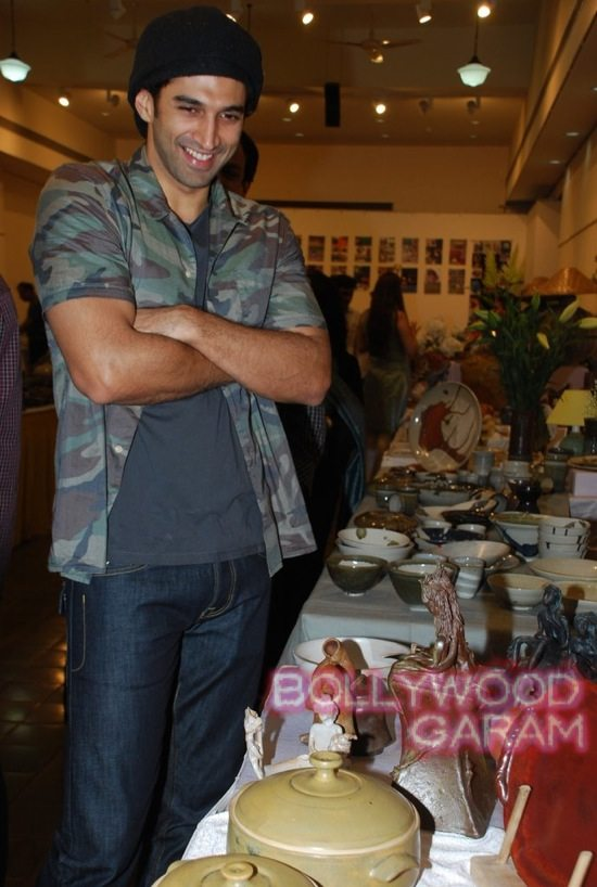 Kunaal Roy Kapur and Aditya Roy Kapur Cerafest-3