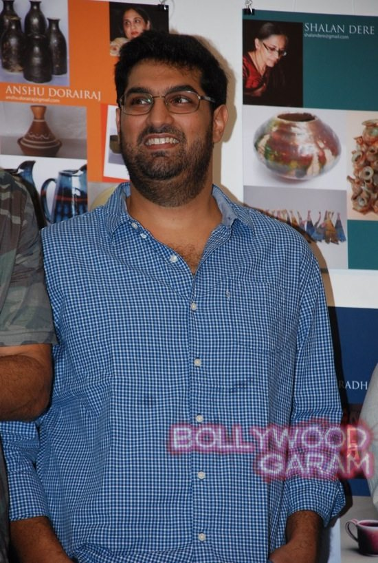 Kunaal Roy Kapur and Aditya Roy Kapur Cerafest-4