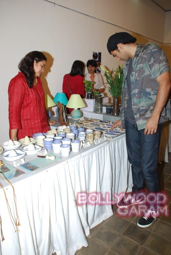 Kunaal Roy Kapur and Aditya Roy Kapur Cerafest-5