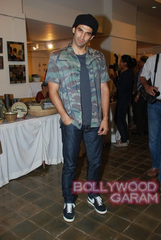 Kunaal Roy Kapur and Aditya Roy Kapur Cerafest-6