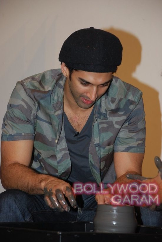 Kunaal Roy Kapur and Aditya Roy Kapur Cerafest-8