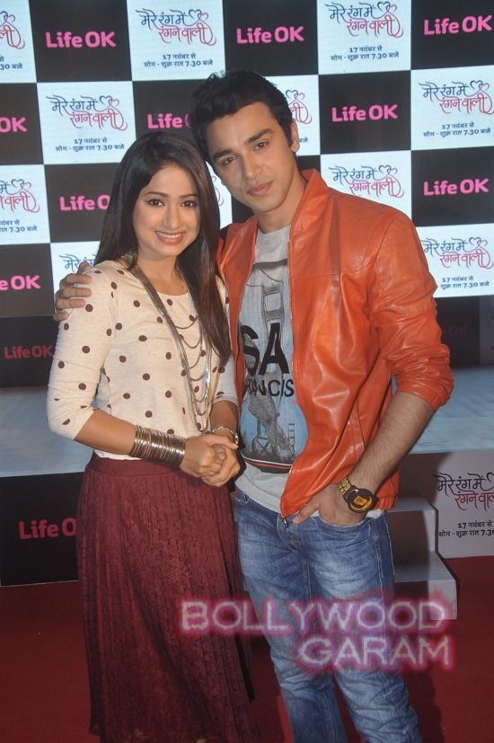 Life OK launches new TV show-1