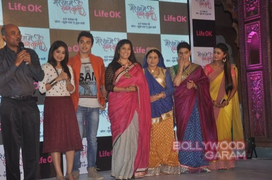 Life OK launches new TV show-11