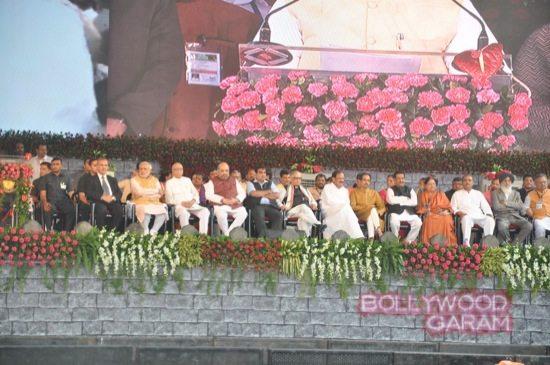 Maharashtra CM swearing in-6