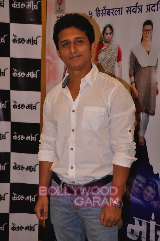 Marathi movie music launch_Anurag basu-10