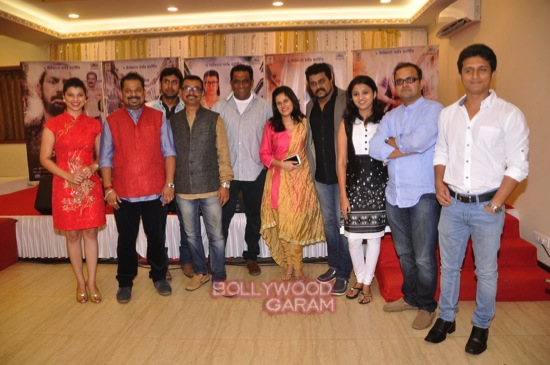 Marathi movie music launch_Anurag basu-12