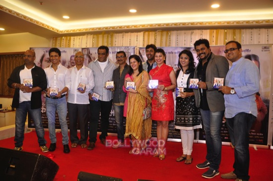 Marathi movie music launch_Anurag basu-14