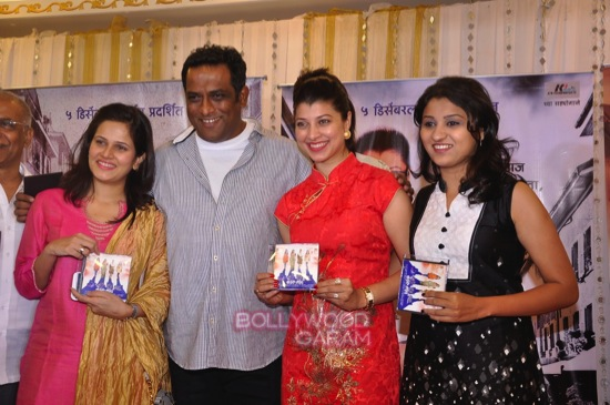 Marathi movie Candle March music launch_Anurag basu-15