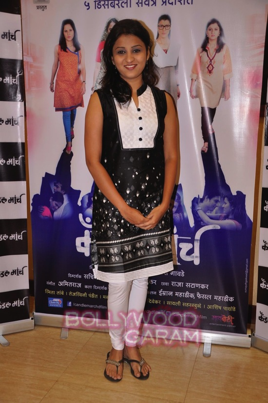 Marathi movie music launch_Anurag basu-2
