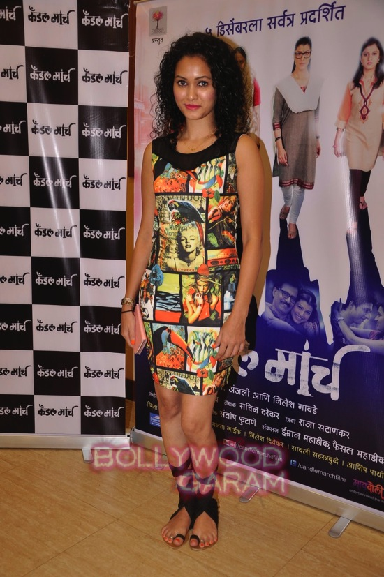 Marathi movie music launch_Anurag basu-5