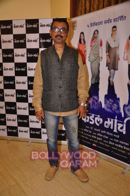 Marathi movie music launch_Anurag basu-6
