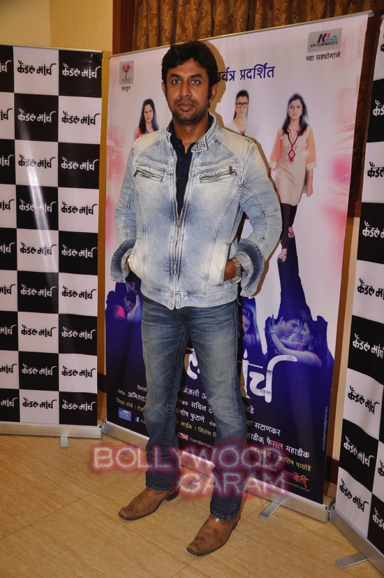 Marathi movie music launch_Anurag basu-7