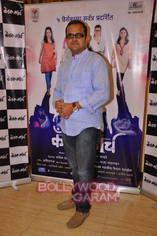 Marathi movie music launch_Anurag basu-8