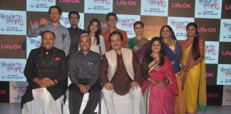 Life OK launches Mere Rang Mein Rangne Wali show