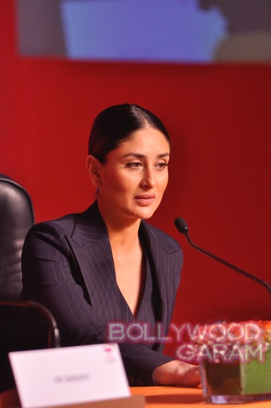 Mint Luxury conference Kareena
