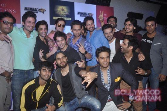 Mumbai Warriors launch-11