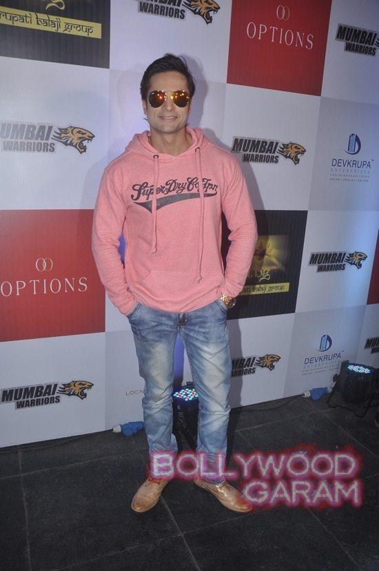 Mumbai Warriors launch-2