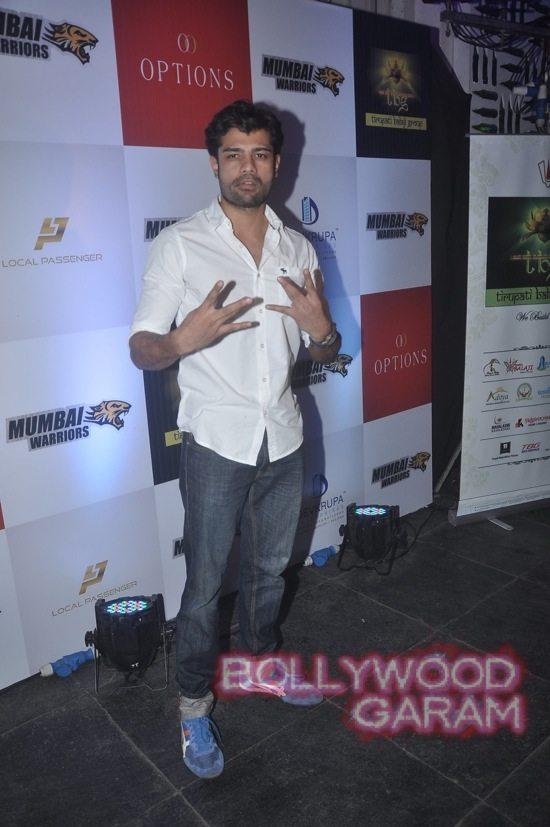 Mumbai Warriors launch-3