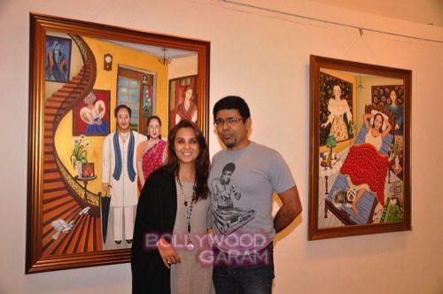 Naina Kanodia's painting exhibition_celebs-10