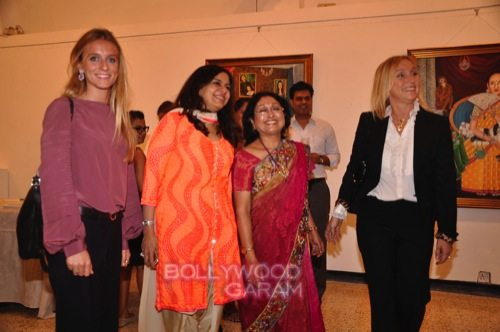 Naina Kanodia painting exhibition_celebs-2