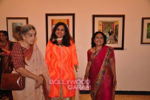 Naina Kanodia painting exhibition_celebs-5