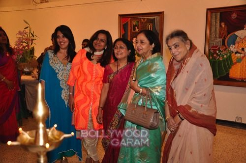 Naina Kanodia painting exhibition_celebs-7