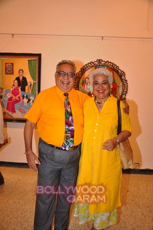 Naina Kanodia's painting exhibition_celebs-8