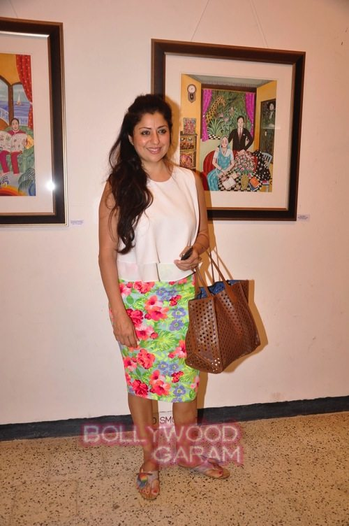 Naina Kanodia painting exhibition_celebs-9