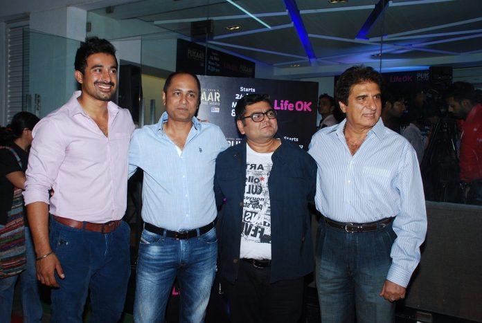 Pukaar show launch