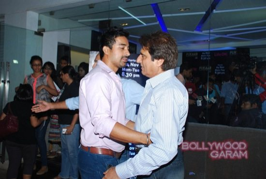 Pukaar tv show launch Ranvijay Adah Sharma-8