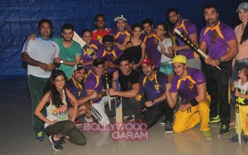 Rakhi sawant_BCL_Rowdy Bangalore team-11